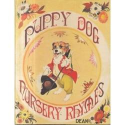 Puppy Dog Nursery Rhymes (Gold Star)
