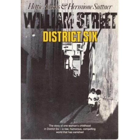 William Street District Six
