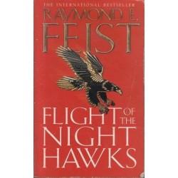 Flight Of The Nighthawks (Darkwar)