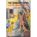 The Bobbsey Twins and the Horseshoe Riddle