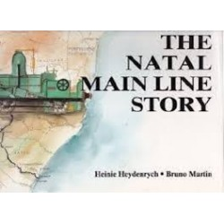 The Natal Main Line Story