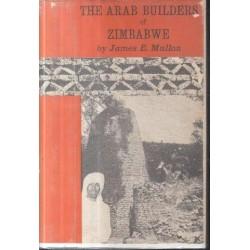The Arab Builders of Zimbabwe