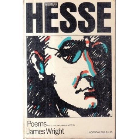 Hermann Hesse: Poems
