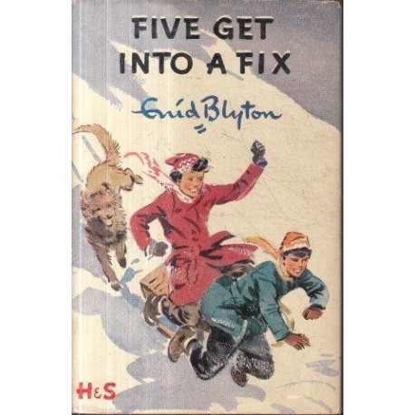 The Famous Five: Five Go Adventuring Again