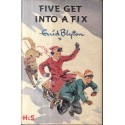 The Famous Five: Five Get Into a Fix (Book 17)