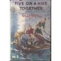 The Famous Five: Five On A Hike Together: (Book 10)