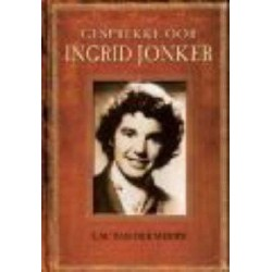 Gesprekke Oor Ingrid Jonker
