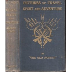 Pictures of Travel, Sport, and Adventure