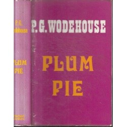 Plum Pie (First Edition)