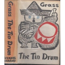 The Tin Drum (First UK Edition)