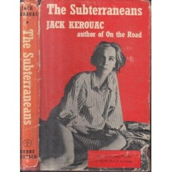The Subterraneans (First UK Edition)