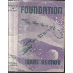 Foundation (First UK Edition)