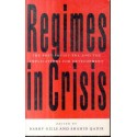 Regimes in Crisis: The Post Soviet Era and the Implications for Development
