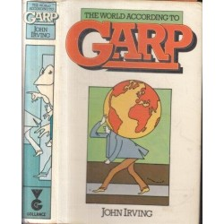 The World According to Garp (First British Edition)