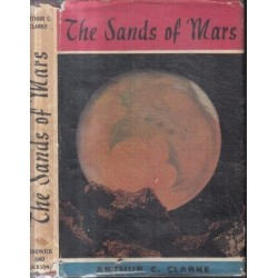 The Sands of Mars (First Edition)