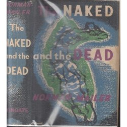 The Naked and the Dead (First UK Edition)