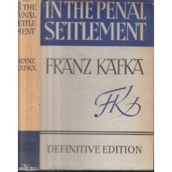 In the Penal Settlement: Tales and Short Prose Works