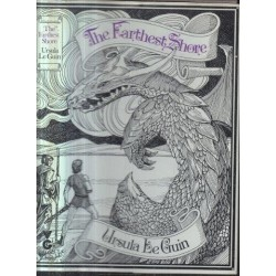 The Farthest Shore (First UK Edition)