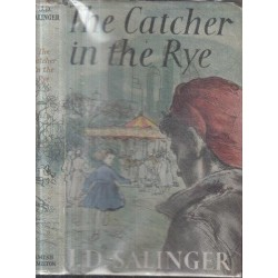 The Catcher in the Rye (First UK Edition)