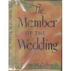 The Member of the Wedding (First Edition)