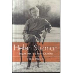 Helen Suzman: Bright Star in a Dark Chamber (Signed)