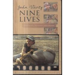 Nine Lives: Memoirs of a Maverick Conservationist