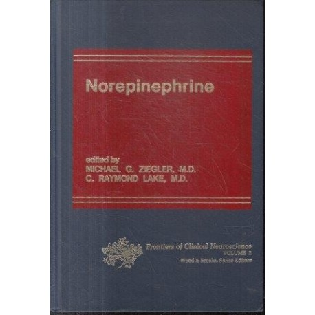 Norepinephrine (Frontiers of Clinical Neuroscience)