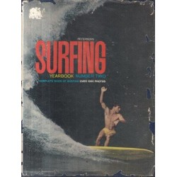 Petersen's Surfing Yearbook Number Two