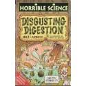 Horrible Science: Disgusting Digestion
