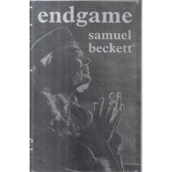 Endgame, A Play in one Act (First British Edition)