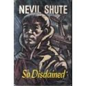 So Disdained (Hardcover)