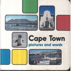Cape Town Pictures and Words