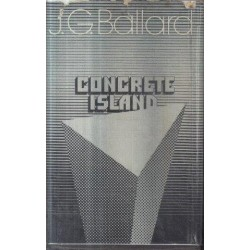 Concrete Island (First Edition)