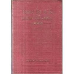 Die Dagboek van Louis Trigardt 1836-1838
