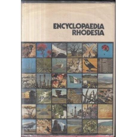 Encyclopaedia Rhodesia