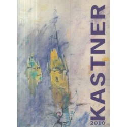 Erwin Kastner - Acryl - Aquarell - Zeichnung - Glas (Incl.  DVD and signed)