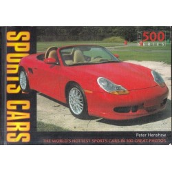 Sports Cars (The 500)
