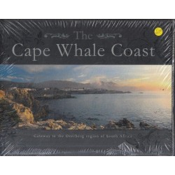 The Cape Whale Coast - Gateway to the Overberg Region of South Africa