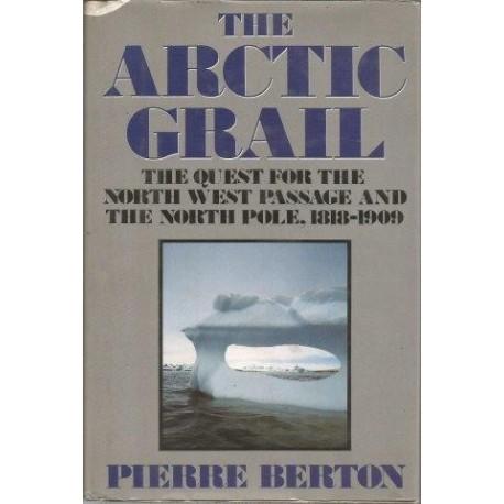 The Arctic Grail