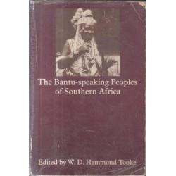 The Bantu-speaking Peoples of Southern Africa