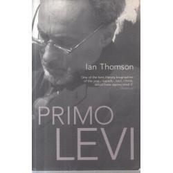 Primo Levi: A Biography