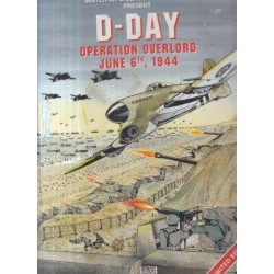 D-Day Operation Overlord: June 6th 1944 Limited Edition