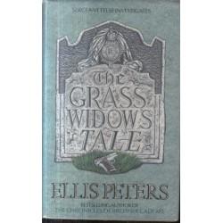 The Grass Widow's Tale (George Felse 7)