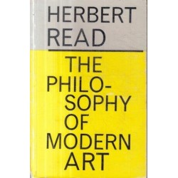 The Philosophy Of Modern Art
