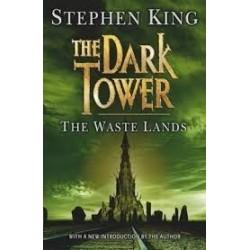 The Dark Tower - Vol III The Waste Lands