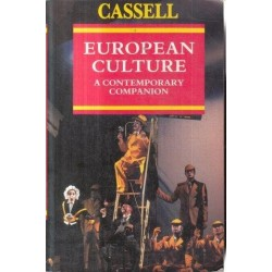 European Culture A Contemporary Companion