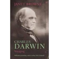 Charles Darwin: Voyaging Volume 1