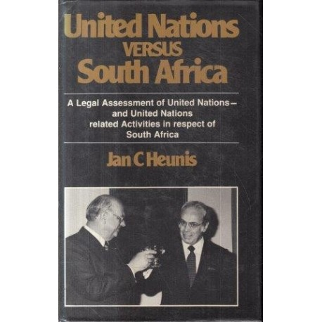 United Nations Versus South Africa