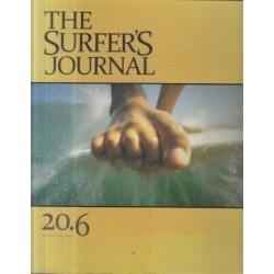 The Surfer's Journal 26.6