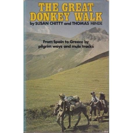The Great Donkey Walk